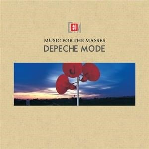 Альбом Depeche Mode - Music for the Masses