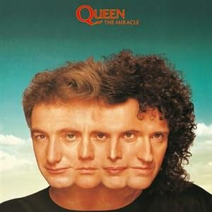 Альбом Queen - The Miracle