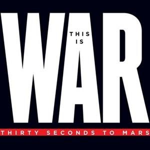 Альбом Thirty Seconds to Mars - This Is War