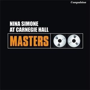 Альбом: Nina Simone - At Carnegie Hall
