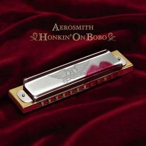 Альбом Aerosmith - Honkin' On Bobo