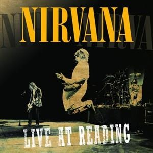 Альбом Nirvana - Live at Reading