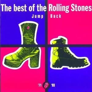 Альбом: The Rolling Stones - Jump Back - The Best Of The Rolling Stones, '71 - '93