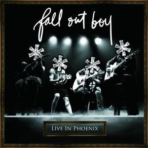 Альбом: Fall Out Boy - **** Live In Phoenix
