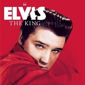 Альбом: Elvis Presley - The King
