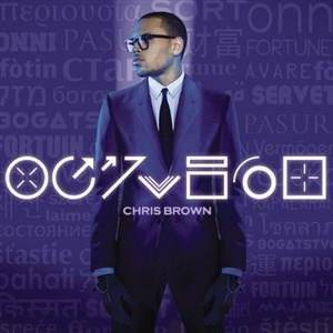 Альбом: Chris Brown - Fortune