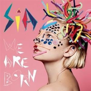 Альбом Sia - We Are Born