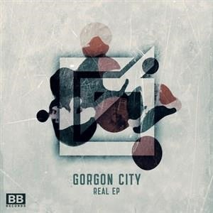 Альбом Gorgon City - Real EP