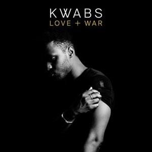 Альбом: Kwabs - Love + War