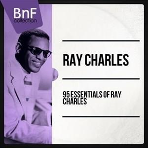 Альбом: Ray Charles - 95 Essentials of Ray Charles