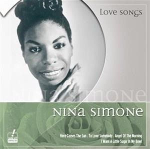 Альбом: Nina Simone - Love Songs