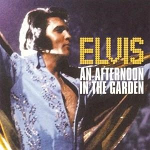 Альбом: Elvis Presley - An Afternoon in The Garden