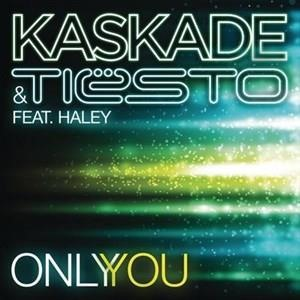 Альбом: Tiësto - Only You (feat. Haley)