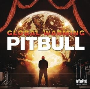 Альбом: Pit Bull - Global Warming