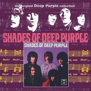 Альбом: Deep Purple - Shades Of Deep Purple