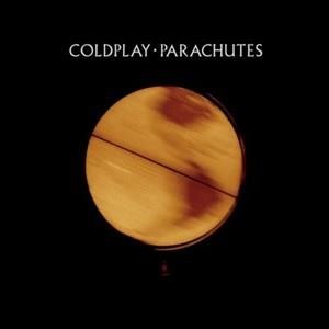 Альбом Coldplay - Parachutes