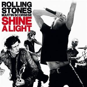 Альбом: The Rolling Stones - Shine A Light