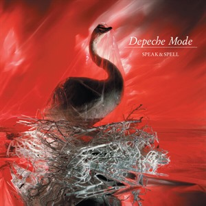 Альбом: Depeche Mode - Speak And Spell