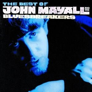 Альбом: Eric Clapton - As It All Began: The Best Of John Mayall & The Bluesbreakers 1964-1969