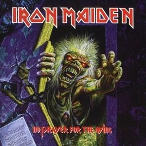 Альбом Iron Maiden - No Prayer For The Dying