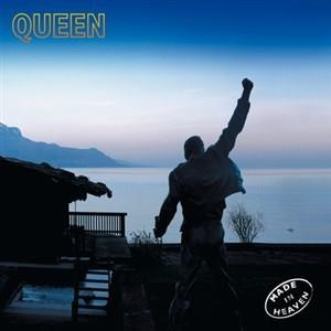 Альбом: Queen - Made In Heaven