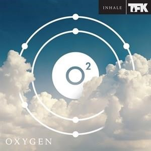 Альбом: Thousand Foot Krutch - Oxygen: Inhale