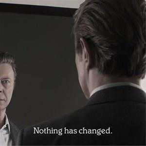 Альбом: David Bowie - Nothing Has Changed (The Best Of David Bowie)