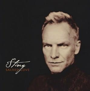 Альбом Sting - Sacred Love