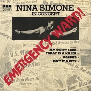 Альбом: Nina Simone - Emergency Ward