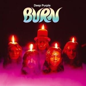 Альбом Deep Purple - Burn