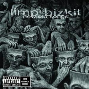 Альбом Limp Bizkit - New Old Songs