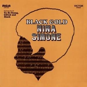 Альбом: Nina Simone - Black Gold