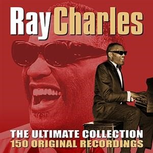 Альбом: Ray Charles - The Ultimate Collection - 150 Original Recordings