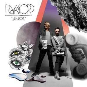 Альбом: Röyksopp - Junior