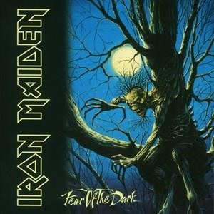 Альбом: Iron Maiden - Fear Of The Dark
