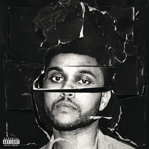 Альбом The Weeknd - Beauty Behind The Madness