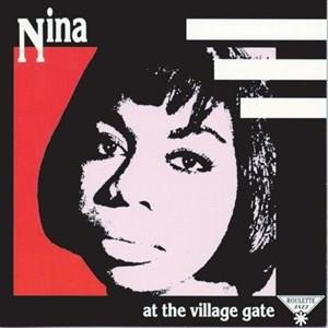 Альбом: Nina Simone - At The Village Gate