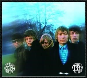 Альбом: The Rolling Stones - Between The Buttons