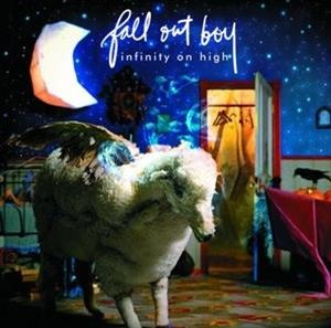 Альбом: Fall Out Boy - Infinity On High