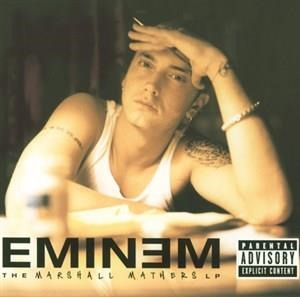 Альбом Eminem - The Marshall Mathers LP - Tour Edition