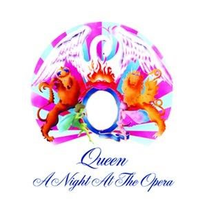 Альбом Queen - A Night At The Opera