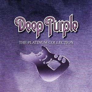Альбом: Deep Purple - The Platinum Collection