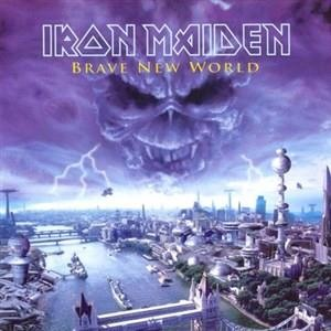 Альбом: Iron Maiden - Brave New World