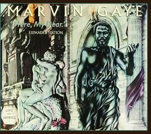 Альбом: Marvin Gaye - Here My Dear Deluxe Edition