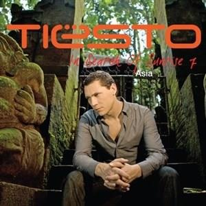 Альбом: Tiësto - In Search of Sunrise 7 - Asia