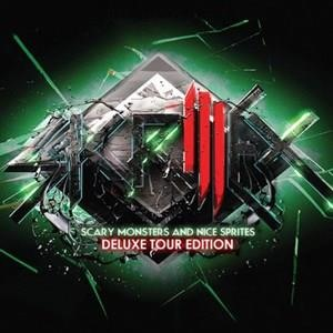 Альбом Skrillex - Scary Monsters and Nice Sprites