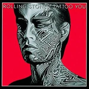Альбом: The Rolling Stones - Tattoo You