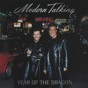 Альбом Modern Talking - Year Of The Dragon