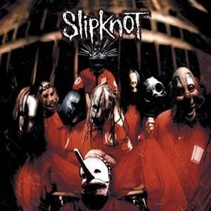 Альбом Slipknot - The Studio Album Collection 1999–2008