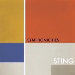 Альбом Sting - Symphonicities
